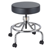 chairs & sofas: Safco - Screw Lift Stool with Low Base