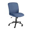Safco Big & Tall Executive High-Back Chair SFC 3490BU