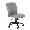 Safco Big & Tall Executive High-Back Chair SFC 3490GR