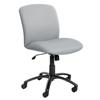 Safco Uber™ Big and Tall Mid Back Chair SFC 3491GR