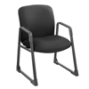 Safco Big and Tall Series Guest Chair SFC 3492BL