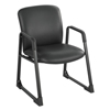 chairs & sofas: Safco - Uber™ Big and Tall Guest Chair- Vinyl