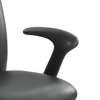 """Chair Accessories Chair Arms: Safco - Height-Adjustable """"L"""" Arms"""