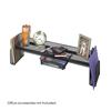 Safco Onyx™ Mesh Off-Surface Shelf SFC 3604BL