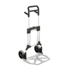 Janitorial Carts, Trucks, and Utility Carts: Safco - Stow-Away® Heavy-Duty Hand Truck