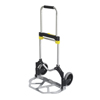 utility carts, trucks and ladders: Safco - Stow-Away® Hand Truck
