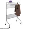 Safco Impromptu™ Garment Rack SFC 4601GR