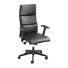 Safco Tuvi™ Executive High Back Chair SFC 5070BL