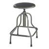 Safco Diesel™ Industrial Stool SFC 6665
