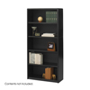 Safco Value Mate® Series Metal Bookcases SFC 7173BL
