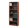 Safco 6-Shelf Value Mate®  Economy Bookcase SFC 7174CY