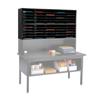 mailroom stations: Safco - E-Z Sort® Sorter Module