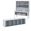mailroom stations: Safco - E-Z Sort® Mail Sorter Module