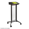 Cake Pie Covers Stands: Safco - Impromptu®  Lectern
