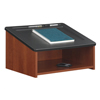Cake Pie Covers Stands: Safco - Tabletop Lectern
