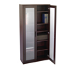 Safco Apres ™ Tall Two-Door Cabinet SFC 9443MH