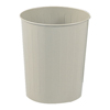 waste basket: Safco - Round Wastebasket - 23.5 Quart