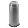 Safco-trash-receptacles: Safco - Speckled Receptacles