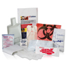 safetec: Safetec - Universal Precaution Compliance kit (poly bag)
