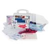 Enteral Feeding Enteral Feeding Pump Sets Kits: Safetec - Universal Precaution Compliance kit (hard case)