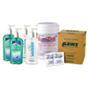Cleaning Chemicals: Safetec - Facility Hygiene Pack