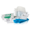 safetec: Safetec - Mercury Spill Kit (poly bag)