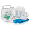 safetec: Safetec - Mercury Spill Kit (hard case)