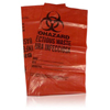safetec: Safetec - Red Bio Hazard Bag