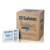 antiseptics: SafeTec - Antiseptic Wipes