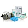 Enteral Feeding Enteral Feeding Pump Sets Kits: Safetec - Formaldehyde Spill kit (poly bag)