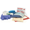 safetec: Safetec - Chemotherapy Spill kit (poly bag)