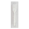 Medium PP Individually Wrapped Fork