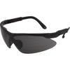 Safety Zone Wrap Around Protective Eye Wear SFZ ES-32BKSM