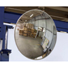 Safety Zone Convex Acrylic Mirror - Premium Indoor/Outdoor 26 SFZ MR-1100CE26