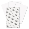 International Paper Springhill® Digital Vellum Bristol White Cover SGH 016004