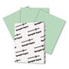 International Paper Springhill® Digital Vellum Bristol Color Covers SGH 046000