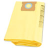 Office Equipment Cleaners: Shop-Vac® High Efficiency Collection Filter Bags