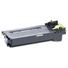 Sharp Electronics Sharp AR310NT Toner, 25000 Page-Yield, Black SHR AR310NT