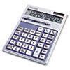Sharp Electronics Sharp® EL2139HB Portable Executive Desktop/Handheld Calculator SHR EL2139HB