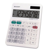 Sharp Electronics Sharp® EL-310WB Mini Desktop Calculator SHR EL310WB