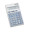 Sharp Electronics Sharp® EL339HB Executive Portable Desktop/Handheld Calculator SHR EL339HB