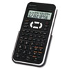 Sharp Electronics Sharp® Scientific Calculator, 12-Digit LCD, Black/White SHR EL531XBWH