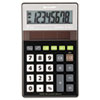 Sharp Electronics Sharp® EL-R277BBK Recycled Series Handheld Calculator SHR ELR277BBK