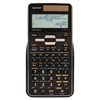 Sharp Electronics Sharp® ELW516TBSL Scientific Calculator SHR ELW516TBSL
