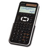 Sharp Electronics Sharp® EL-W516XBSL Scientific Calculator SHR ELW516XBSL