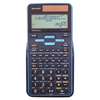 Sharp Electronics Sharp® EL-W535TGBBL Scientific Calculator SHR ELW535TGBBL