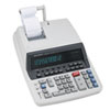 calculator: Sharp® QS2770H Two-Color Commercial Ribbon Printing Calculator