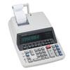Sharp Electronics Sharp® QS2770H Two-Color Commercial Ribbon Printing Calculator SHR QS2770H