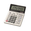 Sharp Electronics Sharp® VX2128V Commercial Desktop Calculator SHR VX2128V