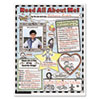 Scholastic Scholastic Instant Personal Poster Sets SHS 0439152852